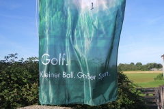Golf...attraktive Freizeitgestaltung auf Wangerooge